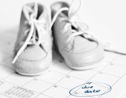 Calculating Your Pregnancy Due Date Pregnancy Kidspot Nz
