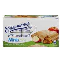 Entenmanns Minis Individually Wrapped Pound Cakes 6 Count Buy