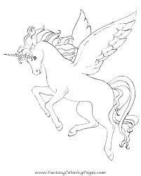 printable unicorn rainbow coloring pages easy page together with