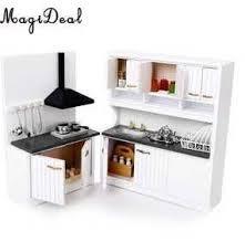 Image Modular Magideal Dollhouse Miniature Furniture Wooden Children Google Sites Best 12 Scale Dollhouse Kitchen Furniture List