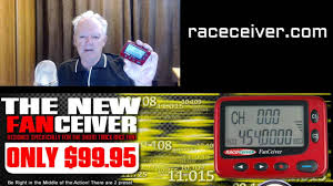 Raceceiver Channel Charts 2016 Race Ceiver Fanceiver Product Review
