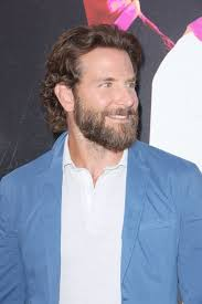 style wavy hair for men