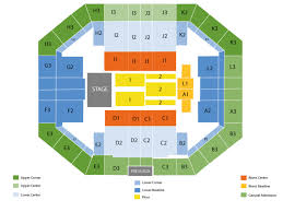 O Connell Center Seating Chart Florida Gators Basketball Tickets At Stephen Oconnell Center On February 15 2020 At 8 00 Pm