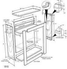 kitchen cabinet plans. Kitchen Cabinet Plans Fresh Inspirational Building Cabinets