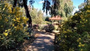review of tamworth botanical gardens