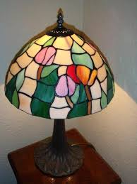 art deco lamp. Art Deco Lamp