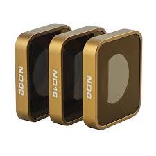 <b>Набор фильтров</b> PolarPro Cinema Series Filter 3-Pack купить на ...