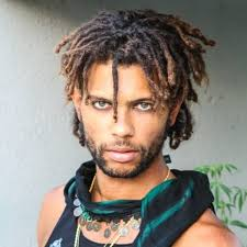 Dread Hairstyles For Men 50 Inspiration Men's Dreadlocks 24 How To Grow Maintain Style