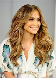 Jennifer Lopez New Hair Style jennifer lopezwish i could get my waves this full blonde 3670 by stevesalt.us