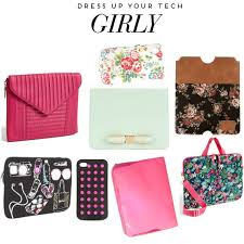 girly office accessories. girly tech accessories office k