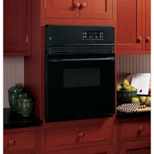 ge 24 2 7 cu ft self clean single wall oven
