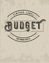 Budget For Young Adults Budget For Young Adults Happy Planner Budget With Guide