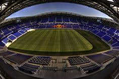 Red Bull Arena Seating Chart New York City Soccer