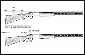 Gun Fitting Guide How To Fit A Shotgun To Yourself The
