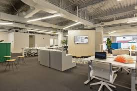 flexible office. The Flexible Office Industry Attracts. AltSpace Buildout Process Can Proceed Quickly And Inexpensively, With Minimal TI Costs.