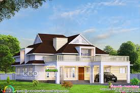 Small Picture 2017 Kerala home design and floor plans