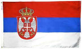 Similarities among flags can make memorizing them difficult. Serbia Montenegro Flag Oates Flag
