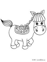 Small Picture Horse picture coloring pages Hellokidscom