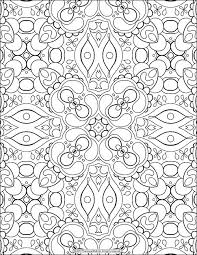 free colouring pages adults. Fine Colouring These Printable Mandala And Abstract Coloring Pages Relieve Stress Help  You Meditate  Higher Perspective Throughout Free Colouring Adults D