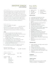 Logistics Resume Unique Logistic Officer Resume Newest Resume Example