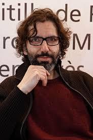 File:Paris - Salon du livre 2012 - Eric Borg - 201.jpg - Wikimedia ...