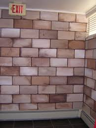 ideas for finishing concrete bat walls sevenstonesinc