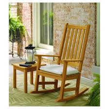 Small Picture Franklin 2pc Chat Set with Cushion Natural Shorea Oxford