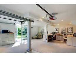 converting garage into office. Perfect Garage Garage Converted Into An Office In Converting Into