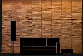 image of decorative wood wall panels designs