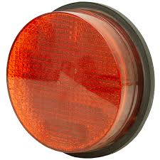 120 Volt Red Led Light 120 Volt Ac 8 Red Led Traffic Signal Light 5 7 Watts