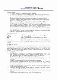 J2ee Professional Resume Sample Resume For Java J24ee Developer Elegant Sample Hr Resume Fresh 18