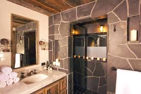 country bathroom shower ideas. Country Bathroom Decorating Ideas Inspirations Shower Furniture Western And Rustic Decor .
