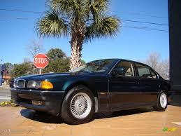 BMW 7 series 750iL 1998   Auto images and Specification