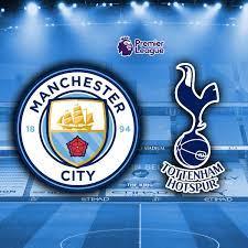 Man City vs Tottenham RECAP highlights and reaction as Gundogan leads Blues  to big win - Manchester Evening News