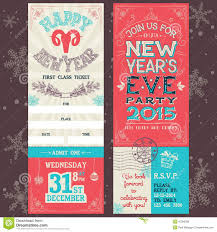 Christmas Party Tickets Templates Christmas Party Tickets Templates Free Best Template Idea 6