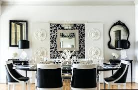 Black and white chairs living room Modern Black White Dining Chair Black And White Dining Room Black And White Striped Dining Set Black White Dining Chair Tactacco Black White Dining Chair Medium Size Of Dining Room Black White