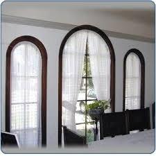 Windows Blinds For Half Circle Windows Decorating Special Window Semi Circle Window Blinds