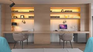 home office furniture for two. Furniture Mesmerizing Two Person Desk Home Office 4 Designs For People