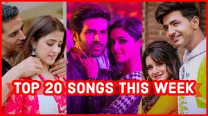 Top 20 Songs This Week Hindi Punjabi Songs 2019 November 16 Latest Bollywood Songs 2019