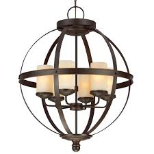 globe chandeliers wood chandelier shaped