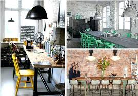industrial chic furniture ideas. Industrial Chic Furniture Opposites Attract Ideas .
