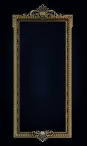 mirror frame. Brilliant Mirror Mirror Frame 3d Model Max Obj Fbx Mtl 4 On Mirror Frame