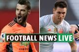 Man Utd to SELL De Gea or Henderson EXCLUSIVE, Chelsea 26m Sule talks, Kane to PSG link  Liverpool, Arsenal updates