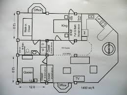 house plans with open floor plan. Awesome 2 Bedroom House Plans Open Floor Plan With Small Beautiful Gallery Images