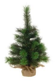 Weihnachtsbaum 45 Cm Hoch Weihnachtsdeko Baum Deko Künstlicher Tannenbaum Grün