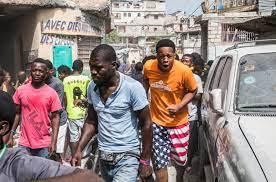 After Moïse's Assassination, Haiti ...