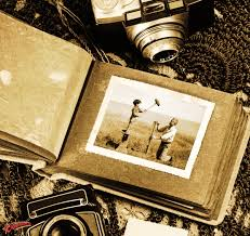 Vintage Photo Albums Finding Your Inner Selfie Epiphany In The Cacophony