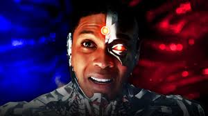 Think you have what it takes? Justice League S Ray Fisher Willing To Retire From Cyborg Role Due To Dc Films President