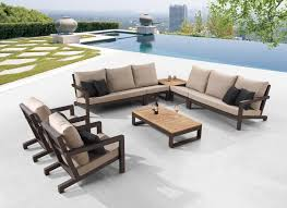 modern outdoor patio furniture.  Modern Nice Modern Outdoor Patio Furniture Throughout Home Babmar Contemporary Inside U
