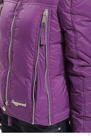 women s dsquared2 down jacket d2wdj001 dsquared nyc dsquared leather jacket various design